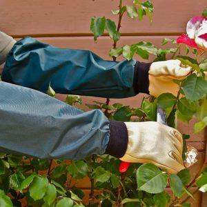 sleeves for gardening