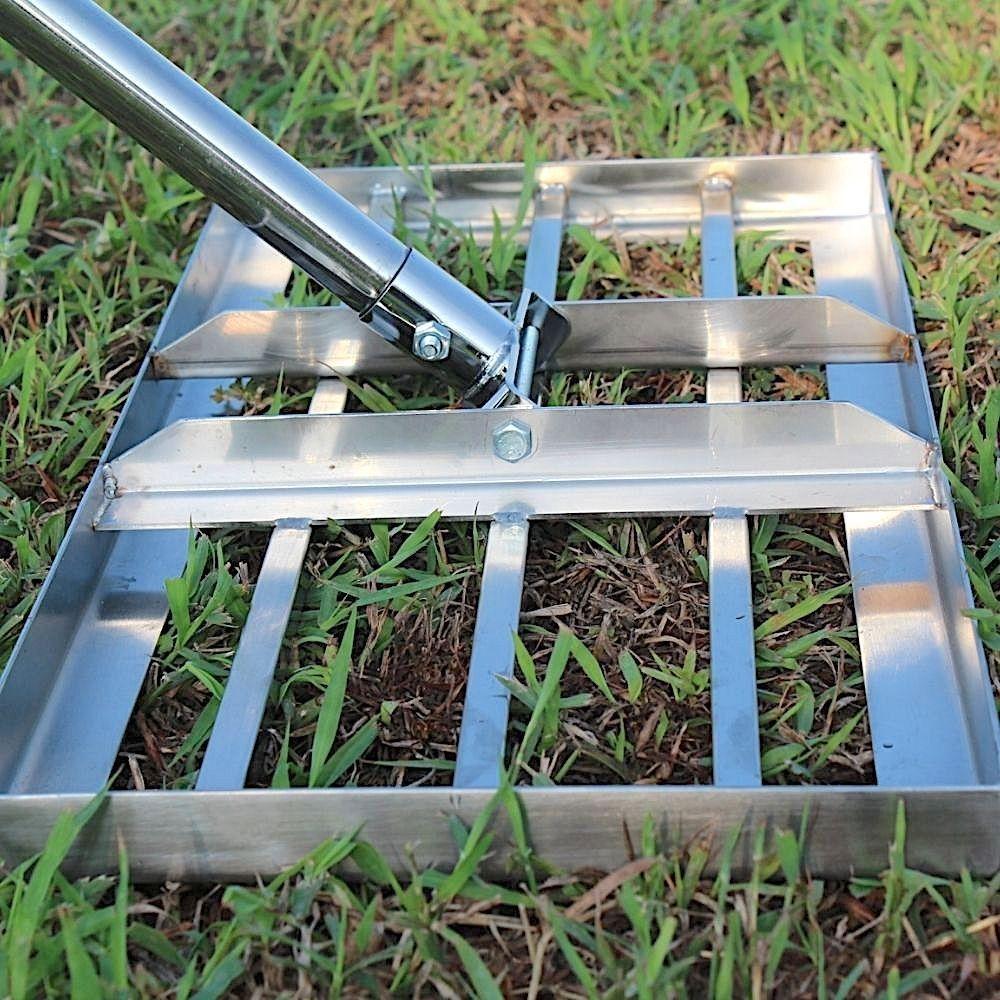 buy lawn level rake