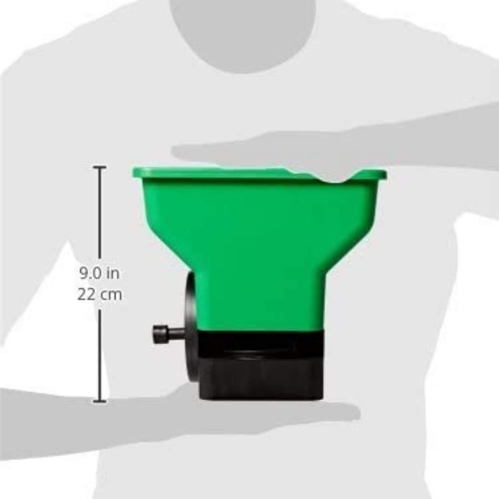 buy hand lawn fertiliser spreader online